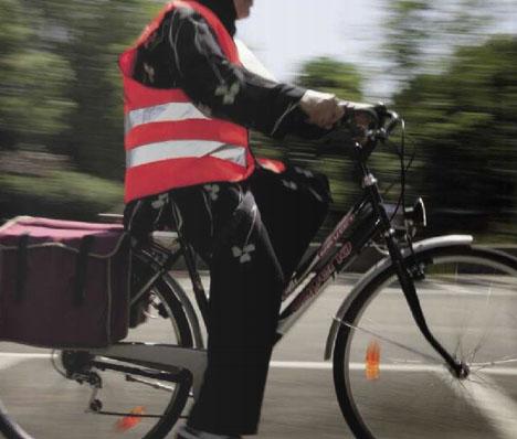 eva fietsles